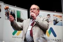 Torbjörn Rosdahl (M): Vi behöver rusta oss för framtiden!