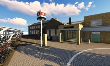 Southern passengers in line for better loos and new waiting room at Eastbourne station