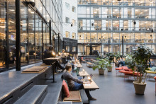Nytt Epicenter i Helsingfors – nästa steg i nordisk expansion