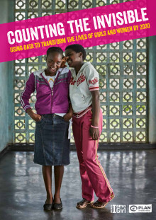 Ny rapport från Plan International: Counting the Invisible
