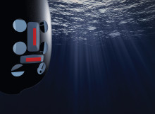 Kongsberg Maritime: KONGSBERG Active Sonar Suite and Bottom Navigation Package for Next Generation Submarines