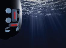 Kongsberg Maritime: KONGSBERG Active Sonar Suite and Bottom Navigation Package for Next Generation Submarines