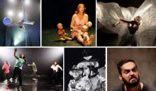 STORA TEATERN presenterar vårens scenkonstprogram fyllt av mod
