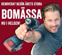 Stor bomässa med Matte Karlsson i helgen