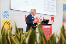 Colin's Food for Thought | On my way to Asia Fruit Logistica
