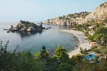 Flyg med TUI från Visby till Sicilien