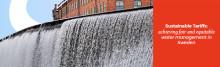 WSP bjuder in till seminarium under Världsvattenveckan