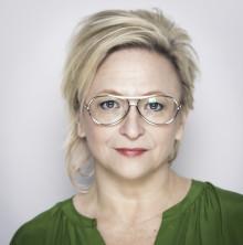 Helena är Årets Glasögonbärare 2017