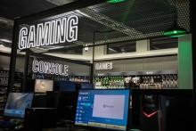 Elkjøp tar gaming to the next level