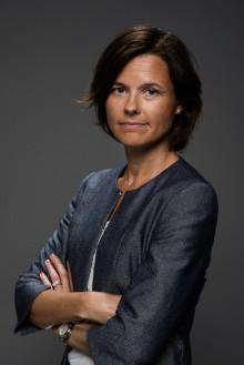 Caroline Fellenius-Omnell ny Executive Vice President General Counsel på Skanska