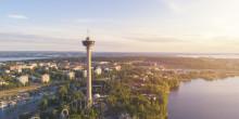 Swecon asiakasseminaari Tampereella – Turvallinen tulevaisuus automatisoituvassa ympäristössä