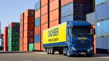 Logistik für den globalen Garten