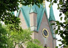 Linköpings stadsvandringar i mobilen