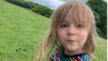 UPDATE: Continued appeal as family pay tribute to 3-year-old boy who died in Oxted collision.