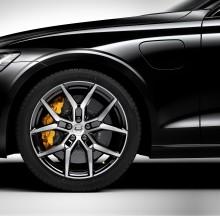 Volvo Cars och Polestar lanserar nytt Polestar-designat elektrifierat prestandaerbjudande
