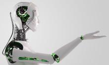 Artificial Intelligence gör kundmottagandet personligt och unikt