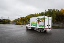 Coop blir ny partner i BioDriv Öst