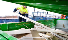 Upphandling av inpasseringssystem för Sysavs återvinningscentraler