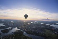 Amazon Web Services (AWS) etablerar datacenterregion för molntjänster i Stockholmsområdet