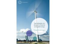 Energistyrelsen starter internationale grøn vækst-samarbejder