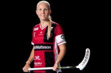 Anna Wijk är Årets spelare 2016/17
