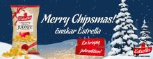 Traditionen fortsätter: Julostchipsen äntligen tillbaka!