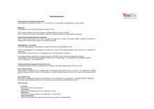 YouGov - Holdning til forarbejdet kød efter WHO-rapport