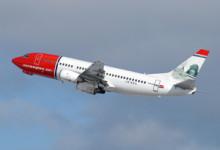 Norwegian starter opp fire nye sommerruter