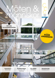 Karlstad CCCs magasin Möten & Människor nr 13