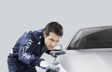 Gammel kærlighed ruster ikke med Peugeots Service 10+