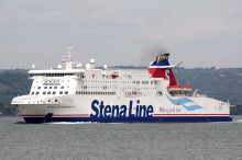 It's scot to be a Stena Line day trip