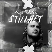 Talende Stillhet fra Kent Ortiz