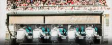 ebm-papst fläktar ger behagligt klimat för ingenjörer och stallchefer under F1-lopp