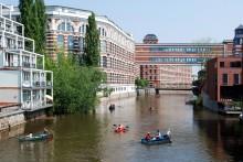 Von wegen altes Eisen! Jahr der Industriekultur 2020 in Leipzig und der Region