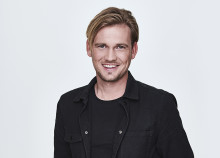 Idol-Bragi blir prins i Snövit The Musical