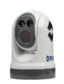 FLIR (Nor-Shipping - 2 of 3 releases): FLIR Presents M400 Multi-Sensor Thermal Camera System for the First Time at Nor-Shipping