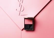 Heleyttä kasvoille — Yves Saint Laurent Couture Blush & Couture Highlighter