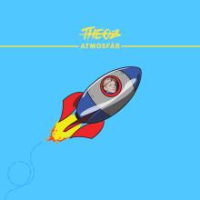 """Nedräkningen har börjat - THEOZ släpper singeln """"Atmosfär"""""""