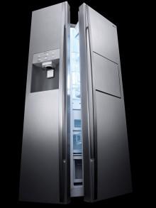 Vägen till mindre matavfall går genom LG:s nya kylskåp