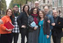 Projekt om operasexism får 950.000 kr från Postkodlotteriets Kulturstiftelse