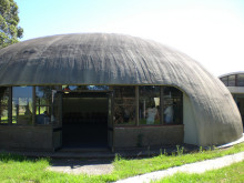 Binishell Building and Other Green Construction Methods