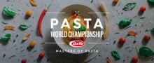 Barilla presenterar 7:e upplagan av Pasta World Championship i samband med Världspastadagen