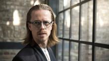 Svenska skådespelaren Fredrik Wagner aktuell i storfilm med Westworldstjärna, regisserad av hyllade Margarethe von Trotta