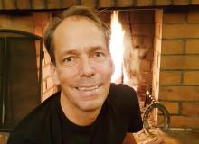 Möt Andreas Westberg, innovatören bakom brandsläckaren Firemill