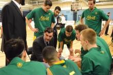Alvik Basket värvar ny klubbdirektör