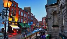 Ny storstadsresa: Dublin 4 dagar