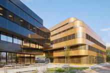 Johanneberg Science Park nominerade i Design S