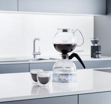 BODUM introducerer ePEBO vakuum kaffebrygger.