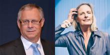 Lars Lagerbäck ny hedersdoktor vid Mittuniversitetet