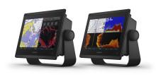 Garmin® GPSMAP® 8400/8400xsv-serien – nye MFD-kartplottere med full HD og IPS-berøringsskjermer, OneHelm™-integrering og innebygde ekkolodd